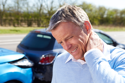Whiplash Treatment in Houston Texas
